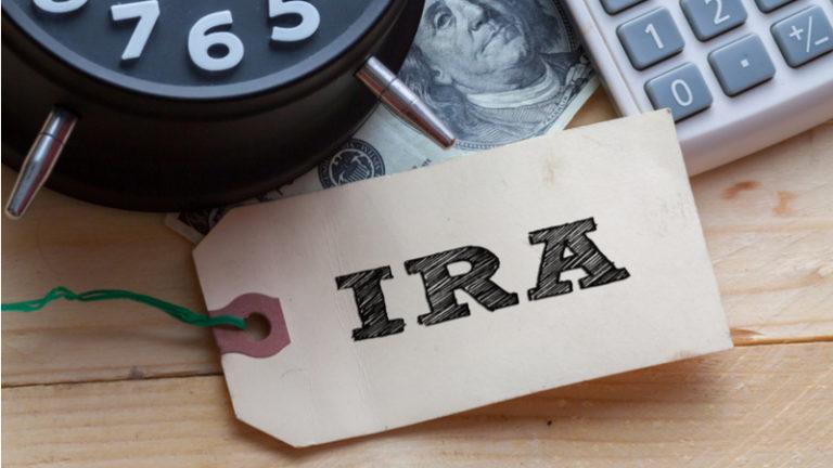 timing-IRA