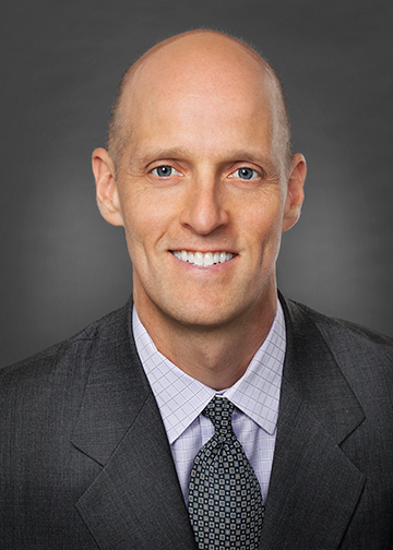 Seth Streeter, Founder and CEO
