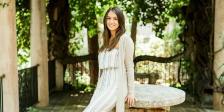 Spotlight on Jessica Mora