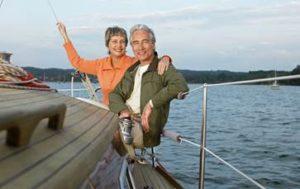 mature-couple-boat