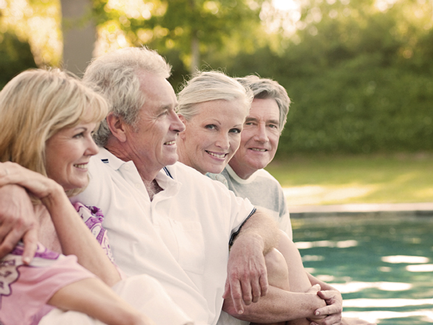financial solutions for retirees