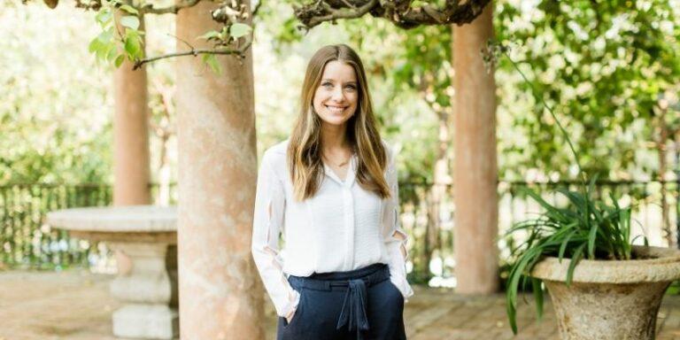 Spotlight on Julianna Rote