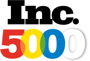 Inc 5000 color stack