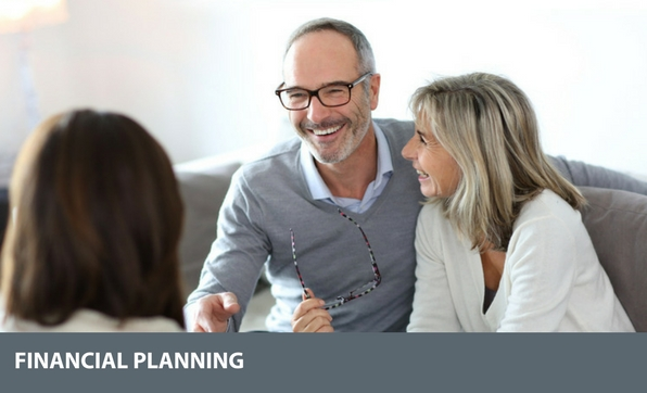 customized financial planning