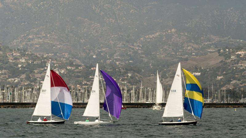 Santa Barbara Yacht Club Charity Regatta