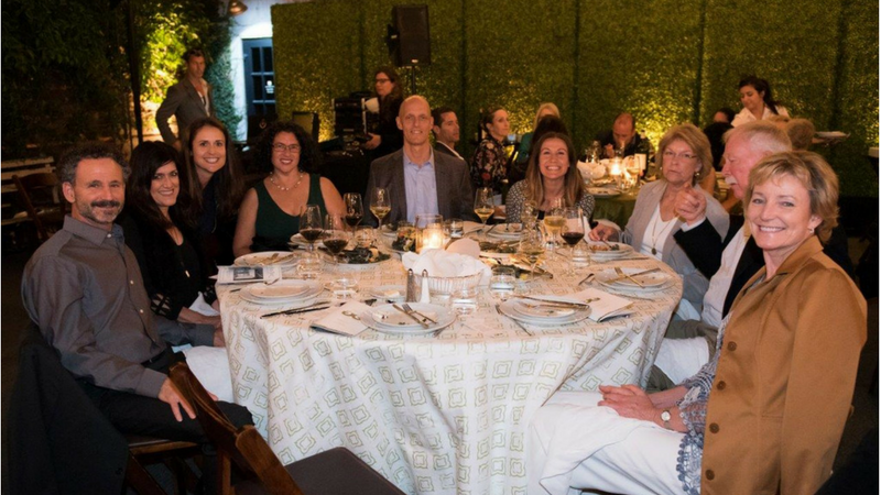 Santa Barbara Community Environmental Council's Green Gala