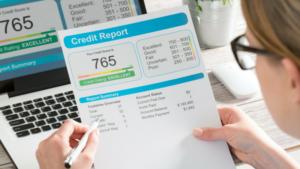 free credit monitoring service