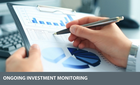 Ongoing Investment Monitoring