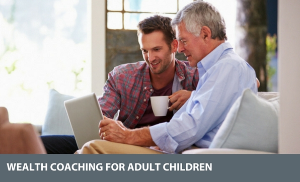 wealth coaching for adult children