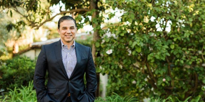 Rick D. Gonzalez