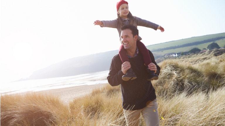 Manage Child Inheritance