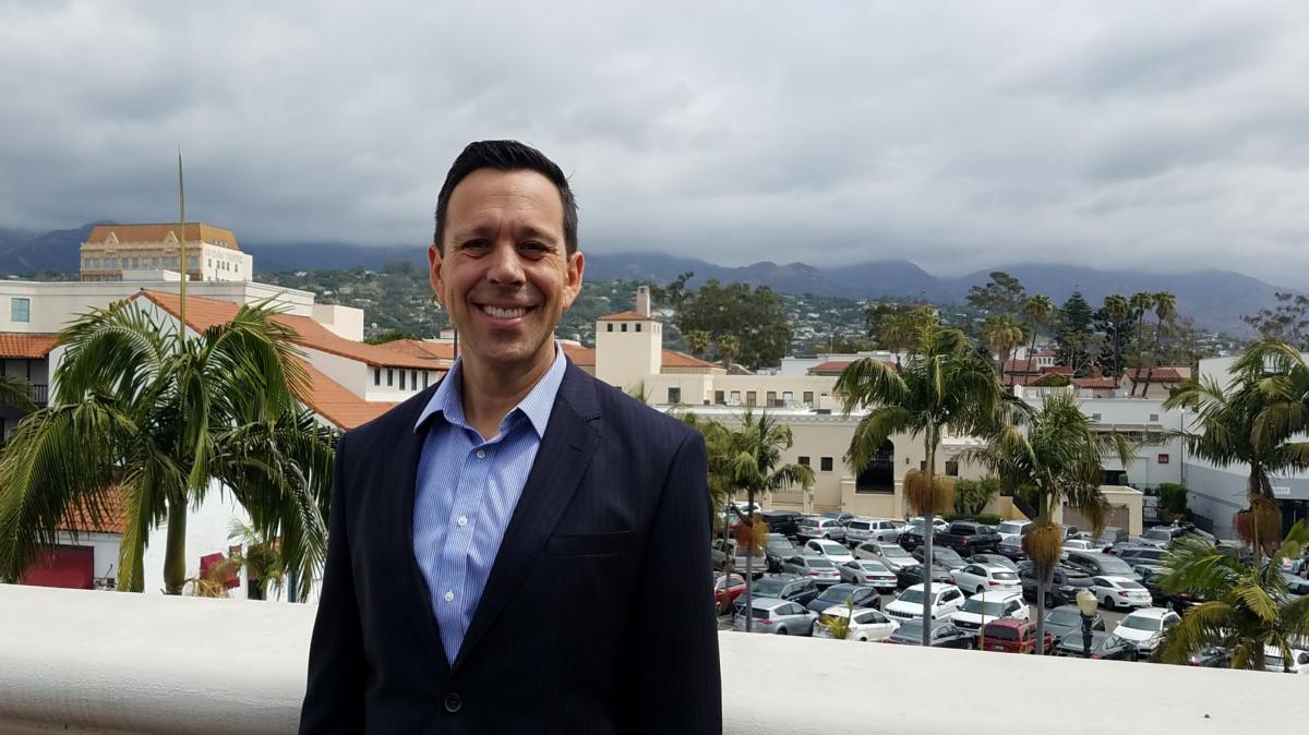 Jeff Avila, Client Advisor