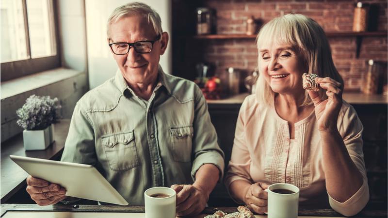 art of retirement