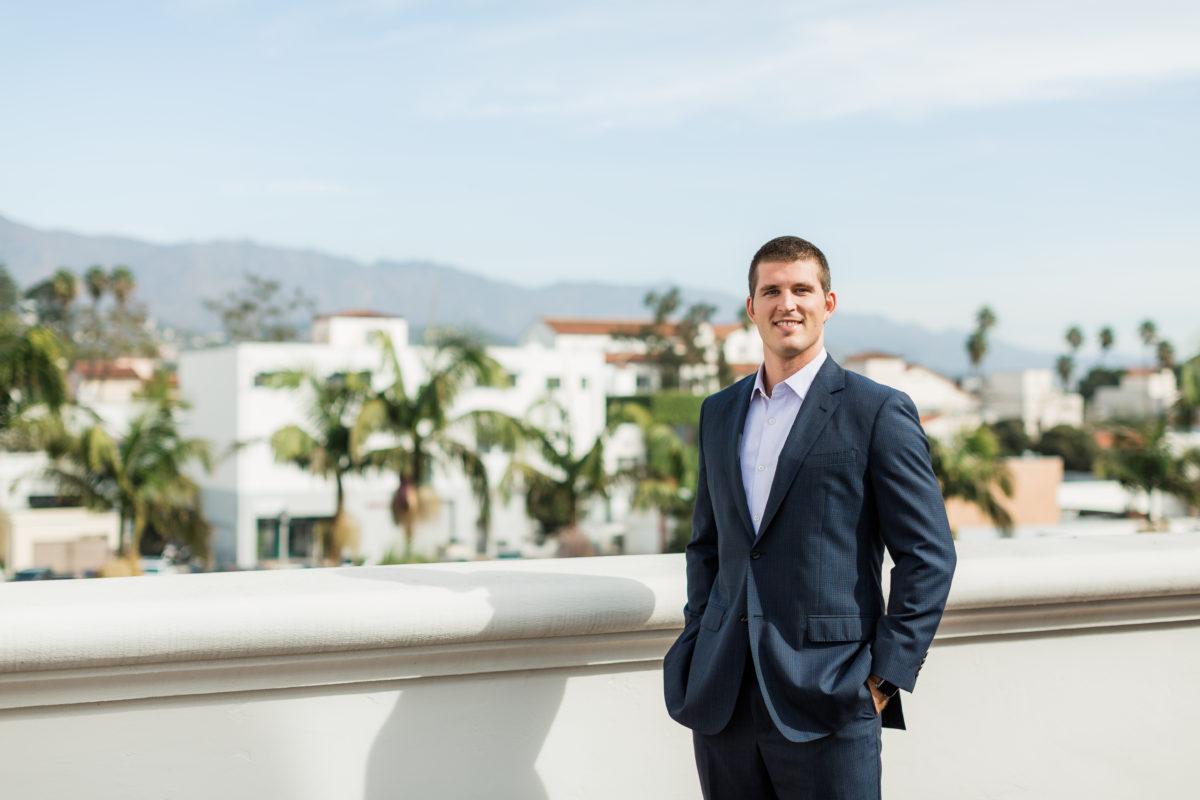 Ryan Niedbalski, Client Advisor