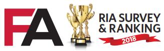 Financial Advisor's 2017 RIA Ranking