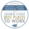 Central Coast Best Places To Work