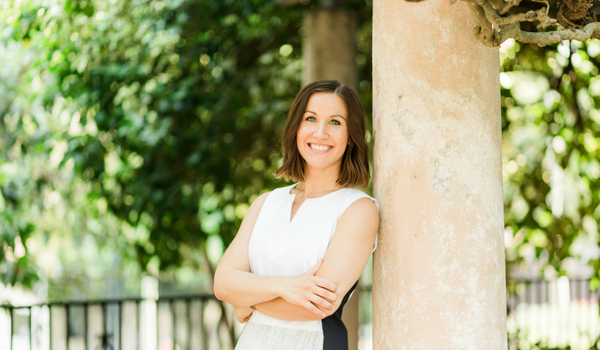 Jenna Rogers - Client Advisor