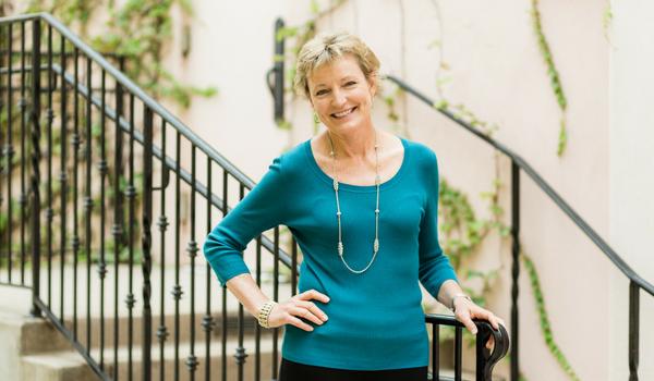 Amanda Thomas - Client Advisor