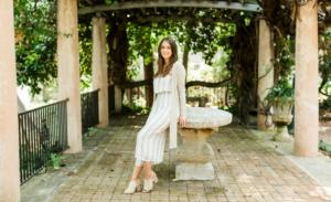 Jessica Mora - Client Advisor Associate