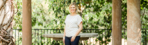 Kristen Taylor Mission Wealth Financial Advisor