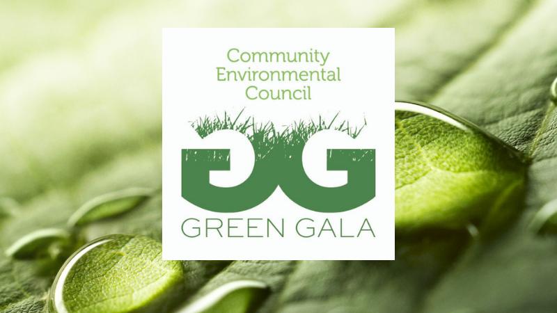 2018 Community Environmental Council Gala