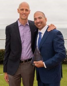 Mission Wealth at the 2018 Santa Barbara Foundation Awards