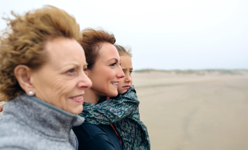 life insurance for generations of women