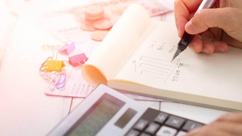 2018 tax planning
