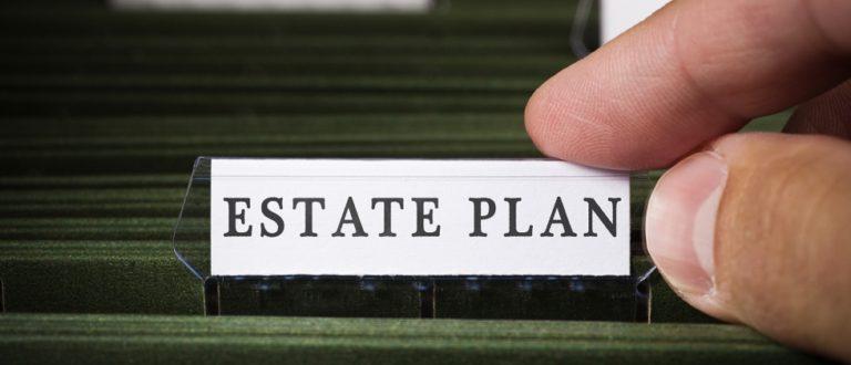 Estate Planning Introduction