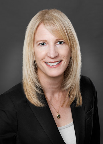 Tricia Fahnoe, Partner and Client Advisor