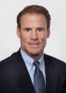Pete Woodring, Client Advisor
