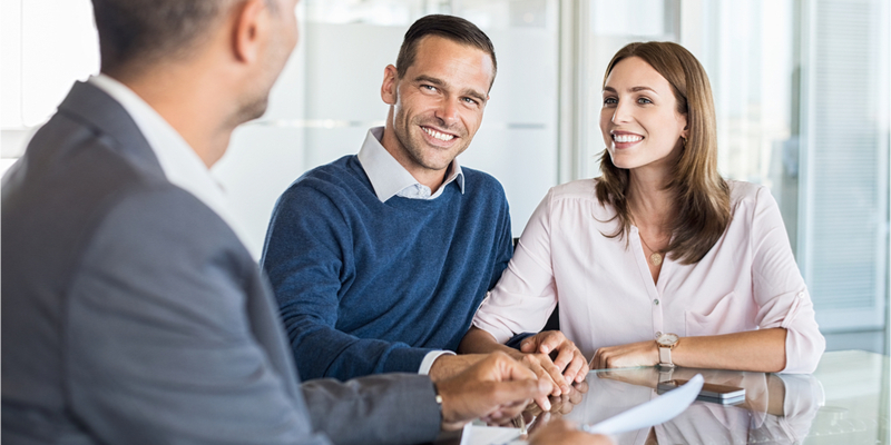 4 Reasons Why a Financial Advisor Can Help Your Business