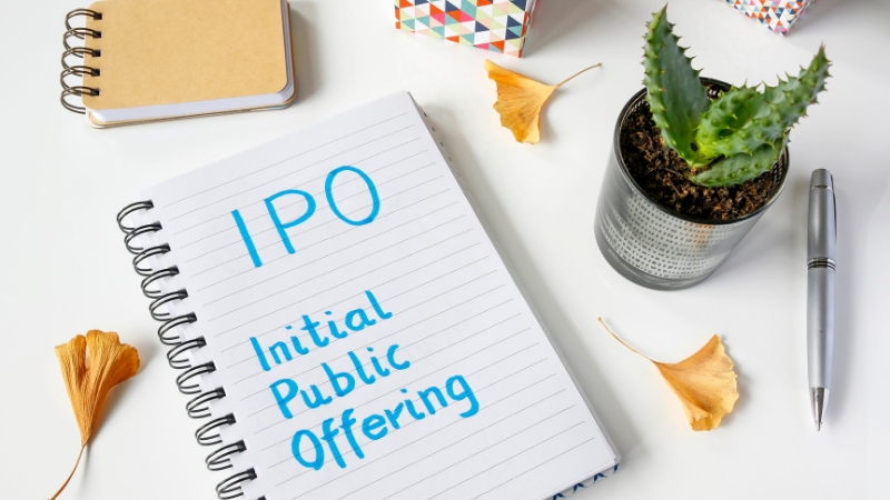 IPO valuations