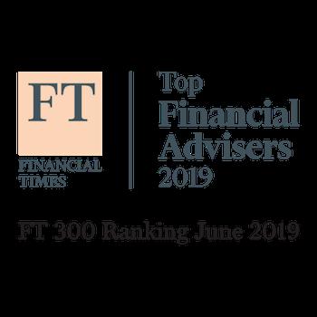 Financial Times Top Financial Advisors