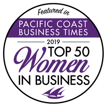 Central Coast Top Women in Business