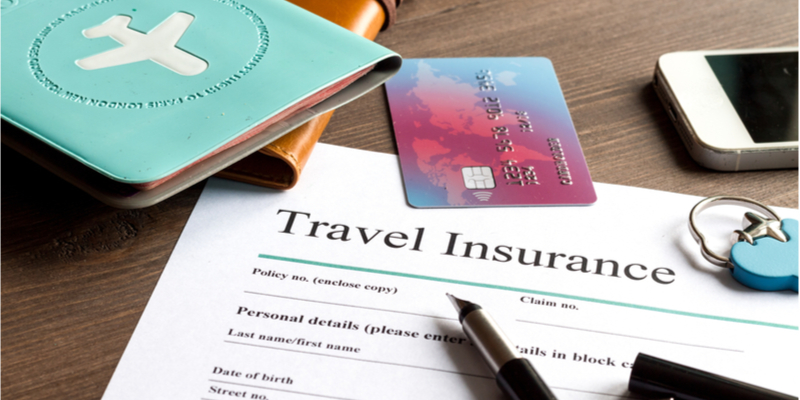Travel Insurance docs