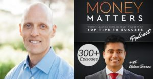 Seth Streeter on Money Matters podcast