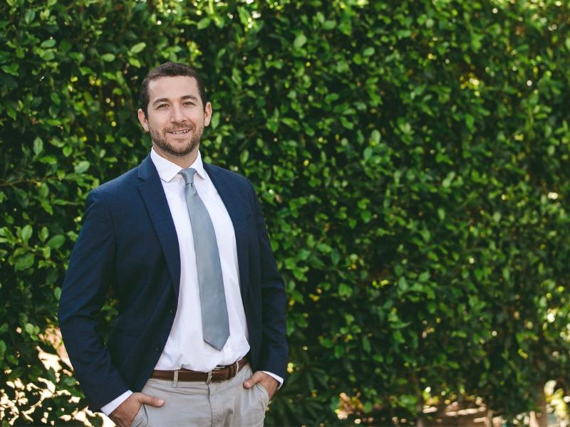 Skyler Kraemer, Client Advisor