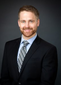 Wes Patton, Senior Client Advisor Associate