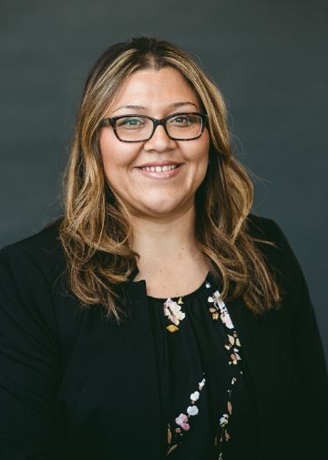 Abby Chajon, Client Service Representative