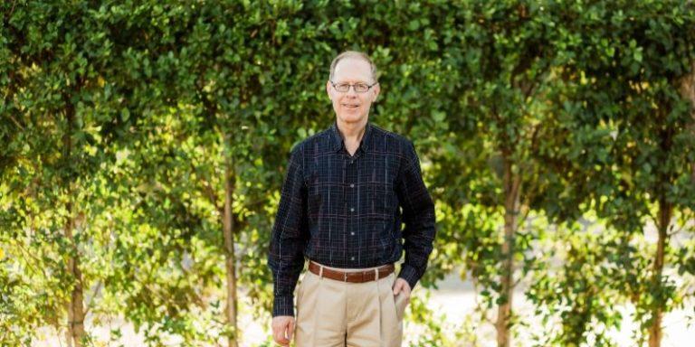 Spotlight Greg Smith
