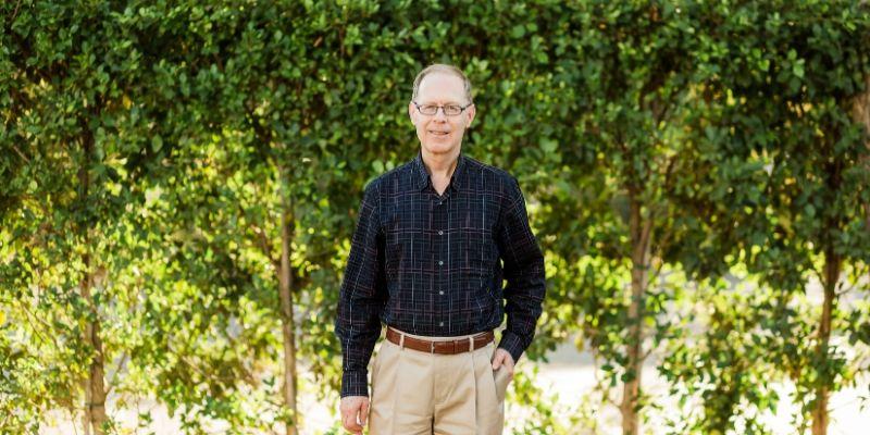 Greg Smith, Client Advisor and Compliance Associate