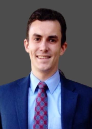 Luke Morris Mission Wealth Client Advisor Associate