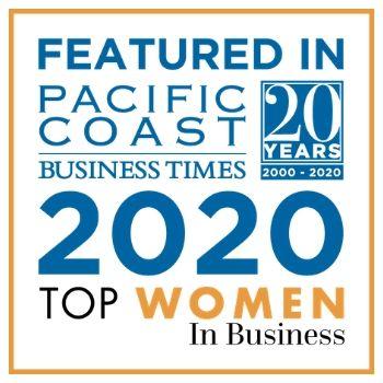Top Women in Business