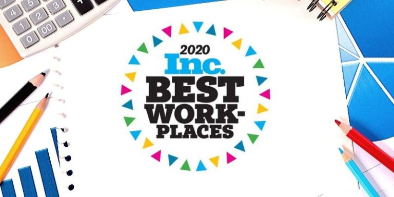 INC. MAGAZINE NAMES MISSION WEALTH IN BEST WORKPLACES LIST FOR 2020