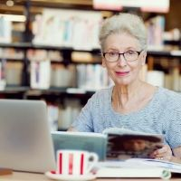 Retirees Keep Using Technology after the Pandemic 3