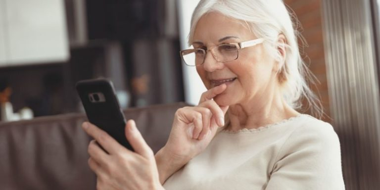 Retirees Keep Using Technology after the Pandemic