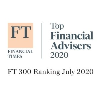 Financial Times - Top Financial Advisers