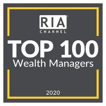 RIA Channel Top 100 Wealth Managers