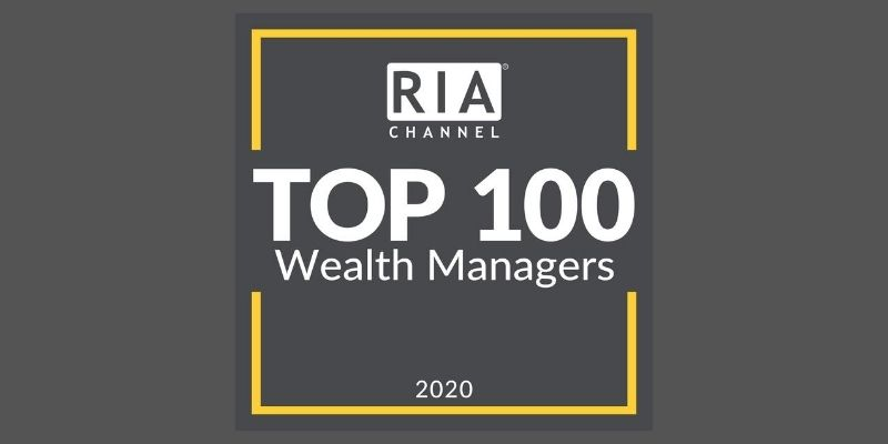RIA Channel Mission Wealth Top 100 Wealth Manager